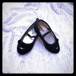 😻OshKosh B'gosh MARY JANE dress shoes💕
